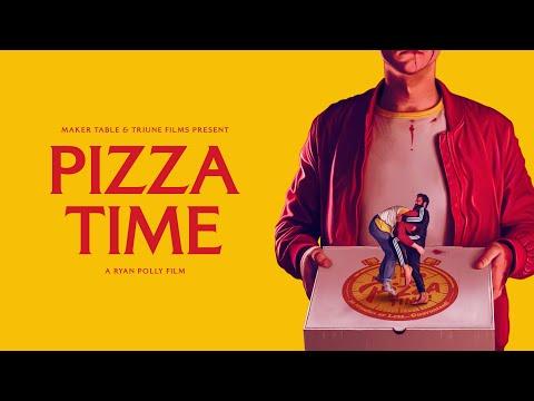 PIZZA TIME  - (Short Film)