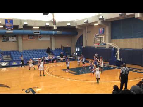 TPLS Christian Academy (VA) vs Forest Trail Academy (NC)