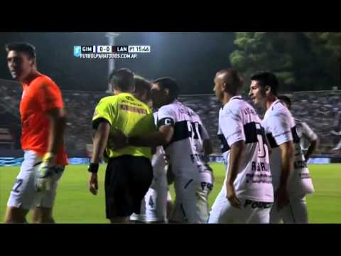 En el adiós de Guillermo, Lanús le ganó a Gimnasia y clasificó a la Sudamericana