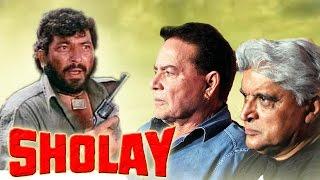 Why did Gabbar Singh never forgave writer jodi Salim-Javed - Gaurav's Diary