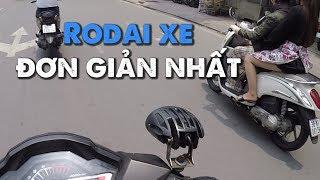 Rodai là gì? - Cách rodai xe máy đơn giản nhất   MinC Motovlog