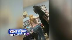 Woman beaten at nail salon in Miami-Dade County