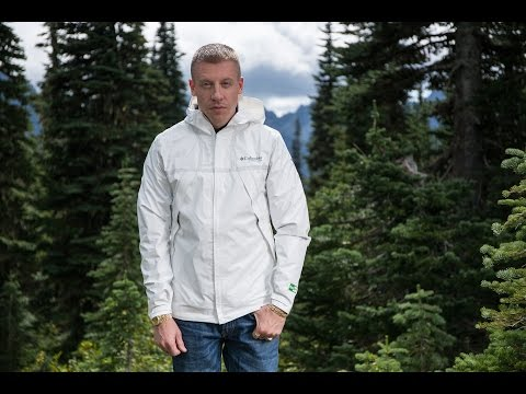Columbia Sportswear | Macklemore & The OutDry ECO Jacket
