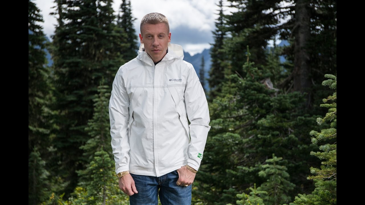 c070d49f7 Columbia Sportswear   Macklemore & The OutDry ECO Jacket