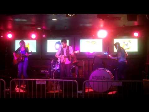 The Spectacular Average Boys  1 Parting Words  April 21 2012  Albany
