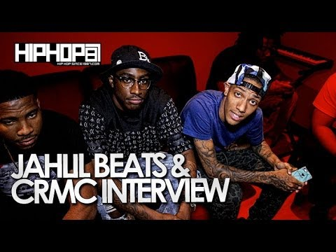 Jahlil Beats Introduces CRMC; Talks Working With Rihanna, Roc Nation, Philly Rap & More With HHS1987