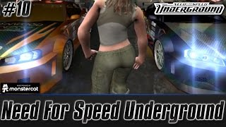 Need For Speed Underground (PC) [Let