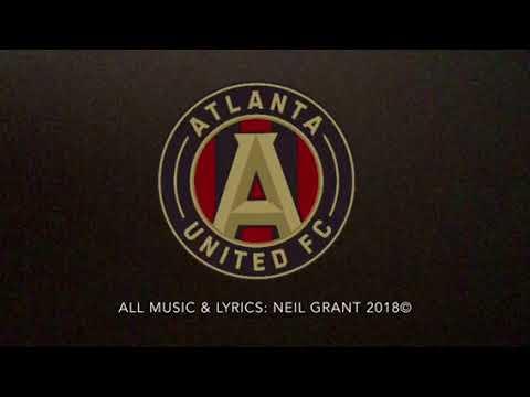Atlanta United FC Song
