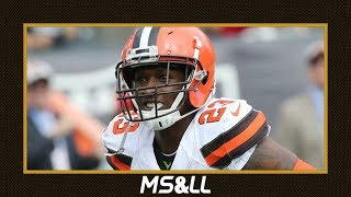 The Top 5 Roster Needs for the Cleveland Browns - MS&LL 2/19/20
