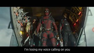 Download lagu Céline Dion Ashes From The Movie Theme Song Deadpool 2 MP3