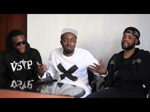 Ice Prince Talks About Meeting With Jay Z - Pulse TV One On One