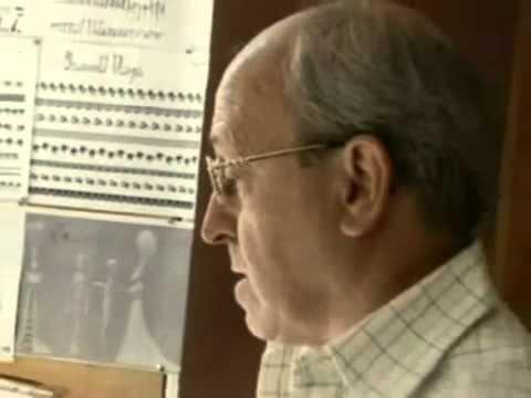 Carlos Grangel Visita al estudio de animación)