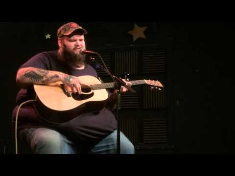John Moreland - Cleveland County Blues (2015)