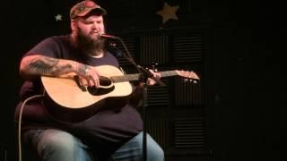 john moreland cleveland county blues 2015