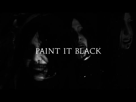 【GMV】The Evil Within 2 - Paint It Black | Ciara
