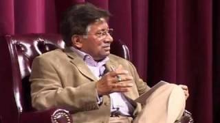 pakistan s former president general pervez musharraf at stanford university samaa tv urdu