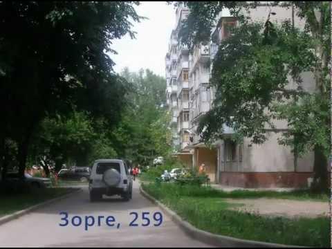 Затулинка 2 Новосибирск