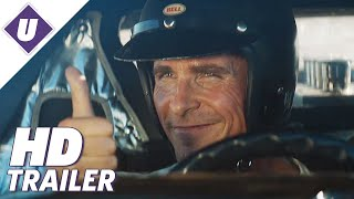 Ford Vs Ferrari - Official Trailer