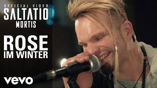 Saltatio Mortis - Rose im Winter (Official One Take Video)