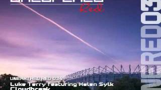 Luke Terry feat Helen Sylk - Cloudbreak (Evave Dub) [Unearthed Red]