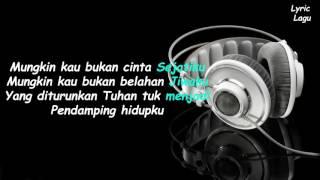Dadali - Disaat Aku Pergi (Lyric Video)