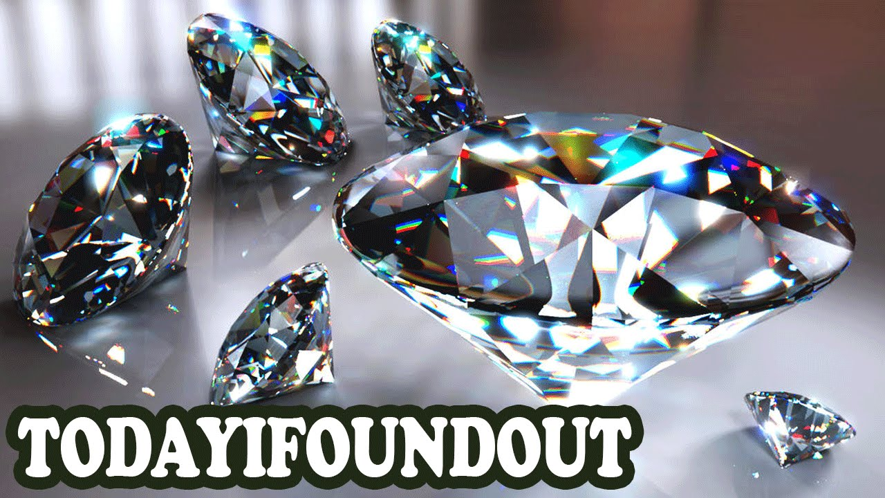 the truth about diamonds pdf