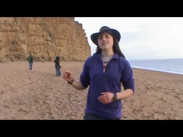 """""""Save our oceans, recycle your plastic"""" student film by Abbie Barnes"""