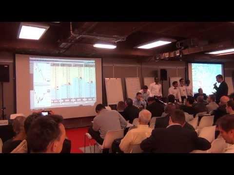 Rob Hoffman vs Tarek Elmarhri – Finale des DUELS de TRADING 2013 – 1/3