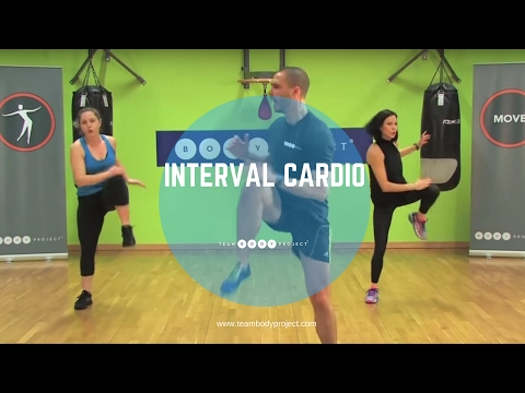 Advanced fat burning HIIT cardio workout  30 mins.