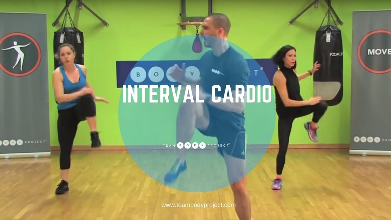 Advanced Fat Burning Hiit Cardio Workout 30 Mins