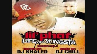 LIL PHAT FT BOOSIE IN MY NEIGHBORHOOD
