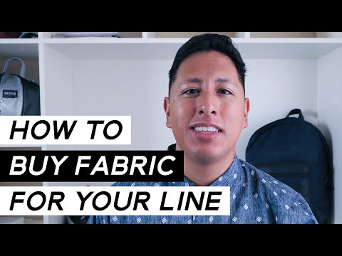 How To Buy Fabric- Wholesale Fabric Stores and Online Tips a