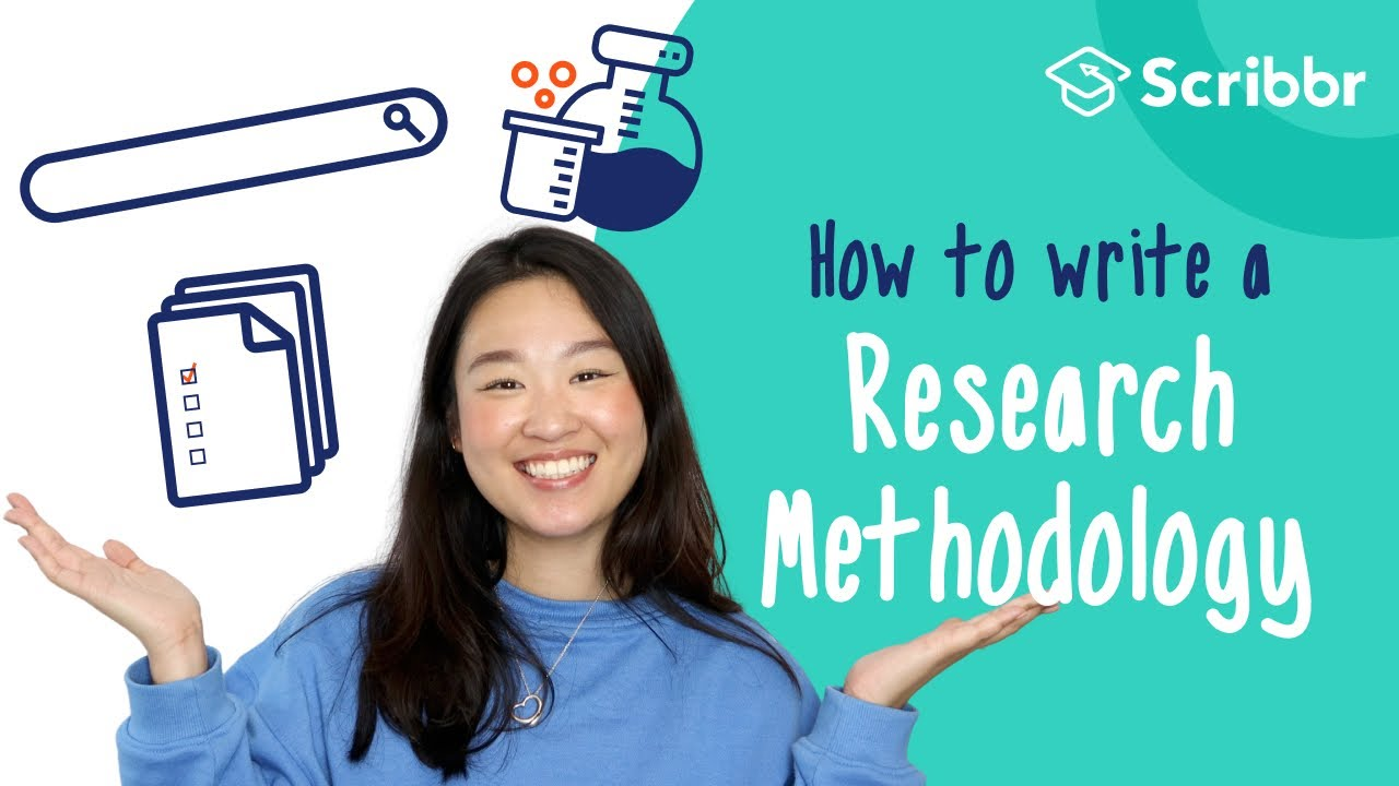 How to Write a Research Methodology in Four Steps