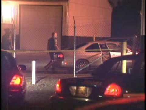 Delaware Online News Video: One dead, one injured in Newport shooting