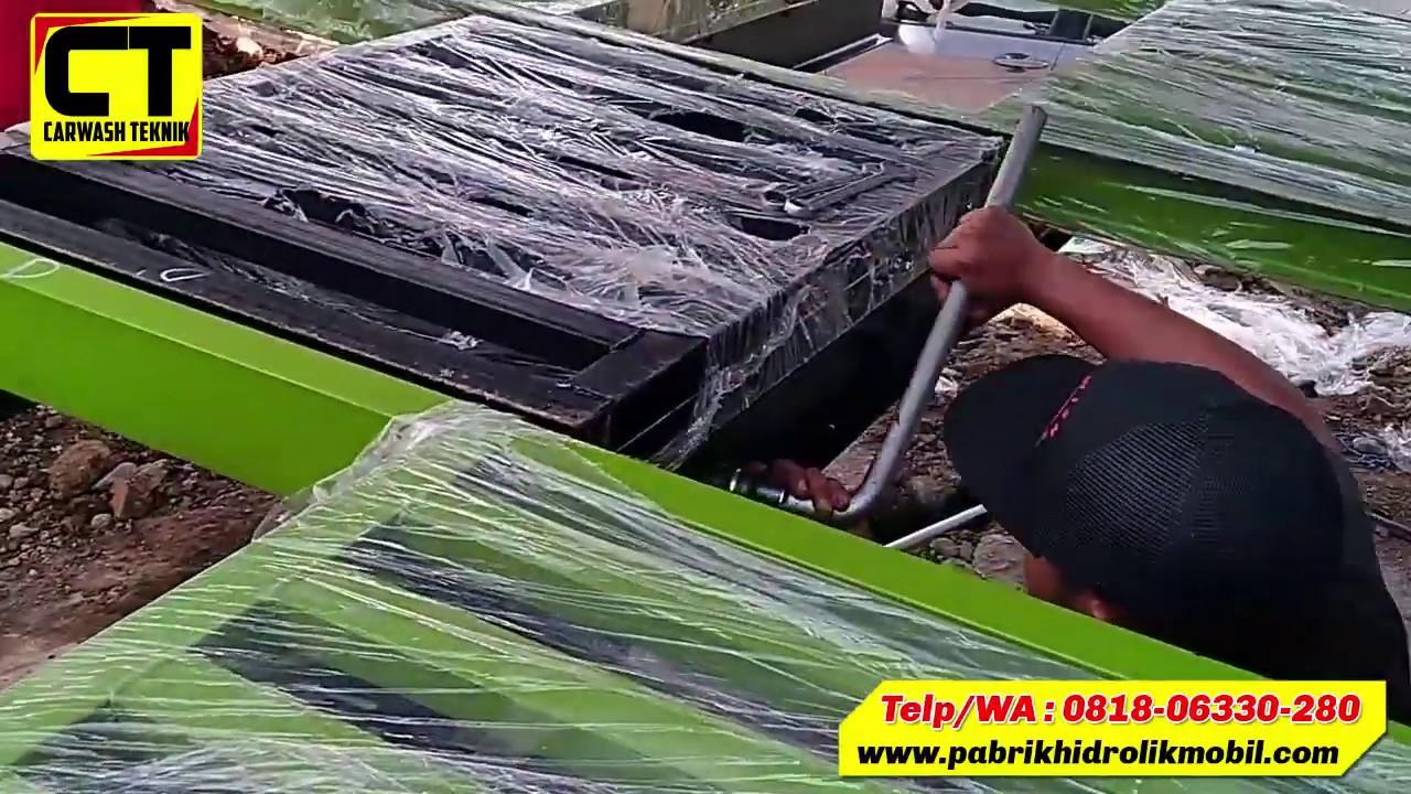 #usaha cuci mobil / jual hidrolik cuci mobil garansi 2 ...