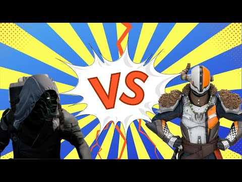 Xur vs. Quickplay - Destiny 2 Beyond Light Season of the Chosen  