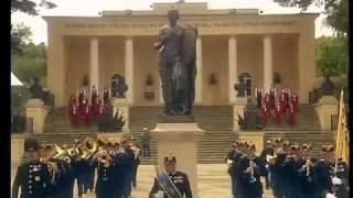 Fischer-Chor & Hoch- und Deutschmeister - Radetzky-Marsch 2005