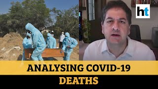 Vikram Chandra analyses Covid-19 death rate in India & other top news