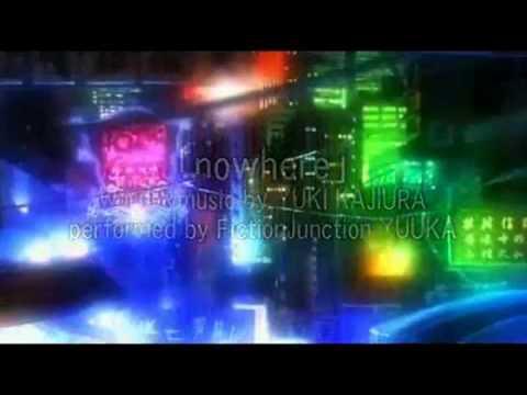 Nico Nico Douga Animated with Japanese Chorus (Karaoke Subtitles)
