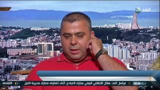 يالفيديو.. لاجئ سوري بالجزائر: تشديدات الحكومة علي إقامة السوريين بسبب الإرهاب