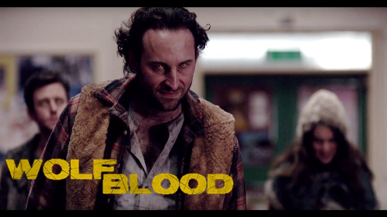 Download WOLFBLOOD S2E1 - Leader Of The Pack (full episode)