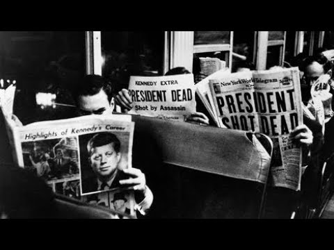 """JFK Files Exposed -The AAR To The Kennedy Assassination """"The Cover Up"""" by Doug Horne"""