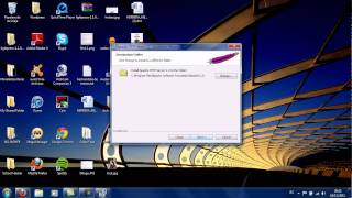 Instalación de Apache en Windows 7 - Nivel 1