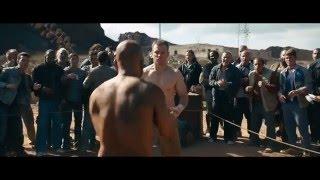 제이슨 본 (Jason Bourne, 2016) 공식 예고편