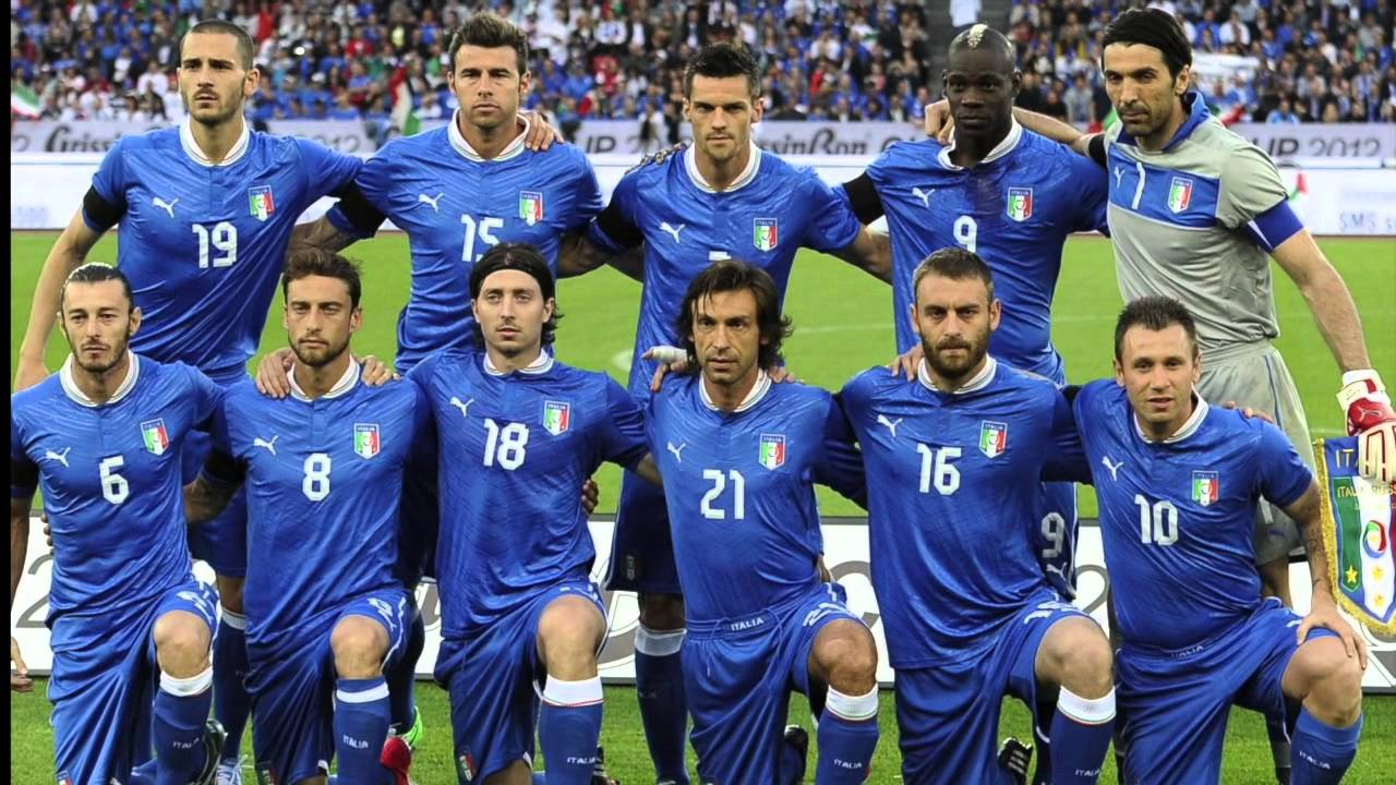 591c6f14ad0 FIFA World Cup 2014 - Italy National Football Team - Group D - YouTube