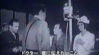"""Music Video """"One"""" by Metallica with Japanese subtitles. メタリカ """"..."""