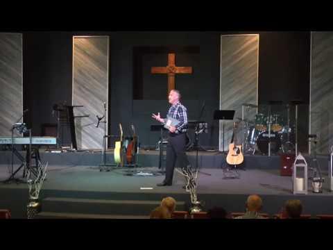 October 22nd 2017, Pastor Len Harper