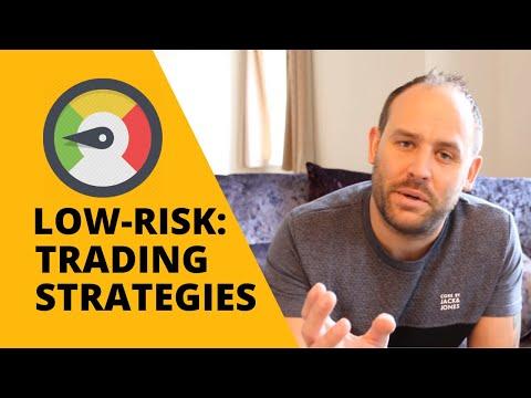 Low Risk Betfair Trading Strategies - Caan Berry