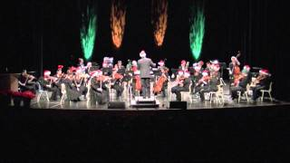 White Christmas - Irving Berlin - OST Concert de Noël 2011.mov