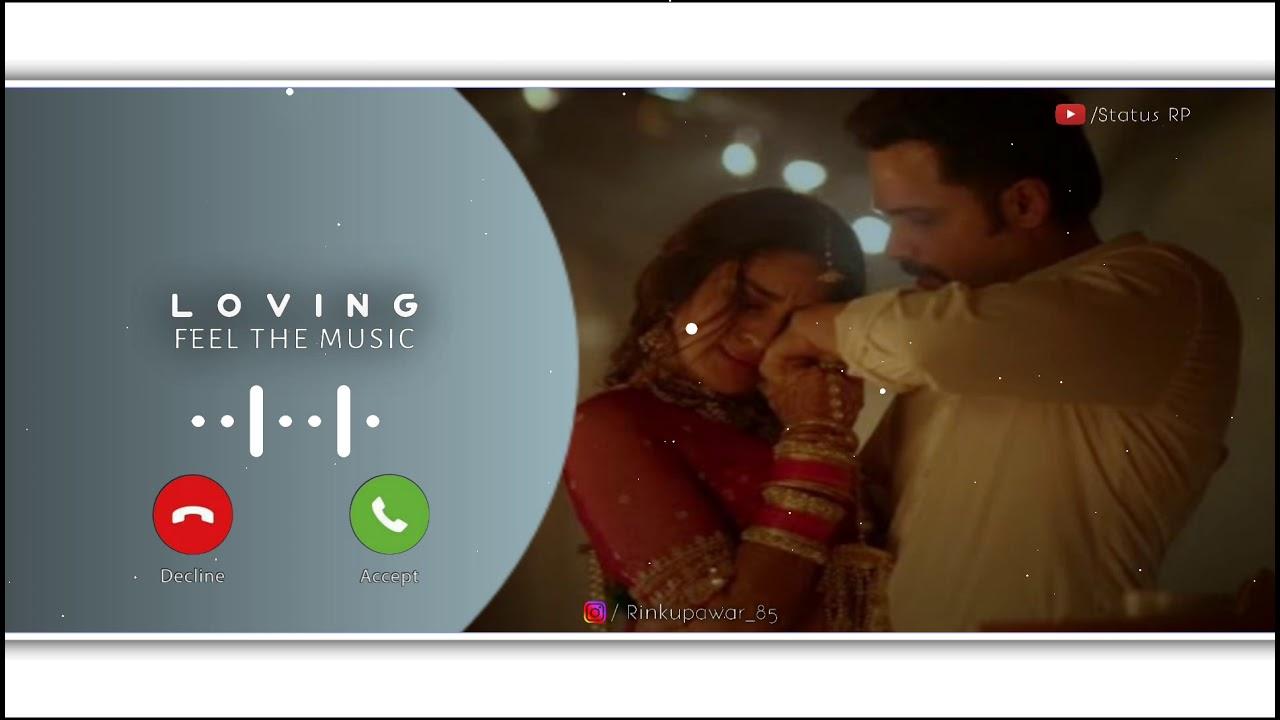 Lut Gaye Ringtone || Emraan Hashmi || Jubin Nautiyal || New Hindi Ringtone || New Ringtone 2021